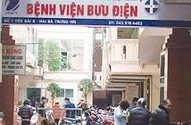 Chính thức chuyển Bệnh viện Bưu điện từ VNPT sang Bộ Y tế