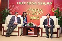 Hãng viễn thông Australia Telstra xem Việt Nam là thị trường chiến lược