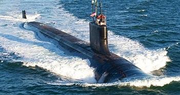 Tiết lộ đời sống thủy thủ tàu ngầm hạt nhân của Mỹ