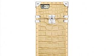 Ốp Louis Vuitton siêu sang dành cho iPhone 7 và iPhone 7 Plus