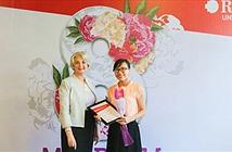 RMIT trao học bổng tiến sĩ trị giá hơn 700 triệu đồng cho nữ giảng viên