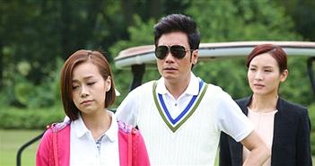 SCTV9 độc quyền phát sóng 2 bộ phim của Hồng Kông
