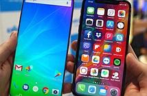 """Thiết kế """"tai thỏ"""" của iPhone X được sao chép như thế nào?"""