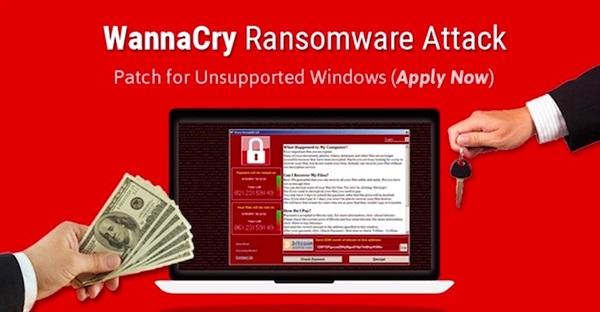 """Sau ransomware, tội phạm mạng tung """"chiêu"""" mới để tống tiền nạn nhân"""