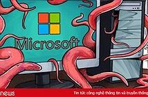 Microsoft đã chặn hơn 400.000 lần tấn công cryptojacking độc hại trong một ngày