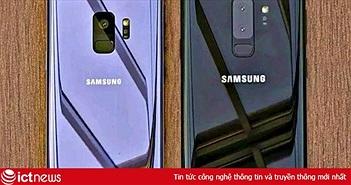 Những điều cần biết về camera trên Galaxy S9 và S9+