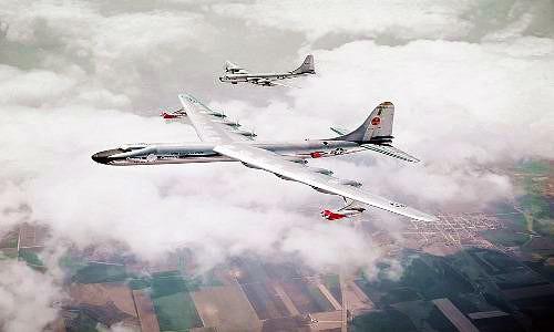 Kinh hoàng ý tưởng máy bay sử dụng động cơ hạt nhân