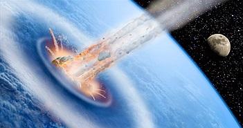 NASA sẽ dùng bom nguyên tử để cứu Trái Đất khỏi thảm họa thiên thạch