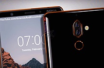 Nokia 7 Plus cháy hàng chỉ sau 5 phút mở bán tại Trung Quốc