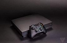 Xbox One X và Xbox One S sẽ sớm hỗ trợ màn hình FreeSync