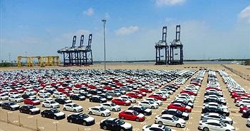 Xe ô tô hưởng thuế nhập khẩu ưu đãi 0% ồ ạt đổ về Việt Nam