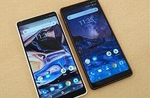 Trung Quốc: Nokia 7 Plus hết hàng chỉ sau 5 phút mở bán