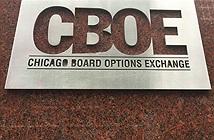 CBOE dự định thêm nhiều hợp đồng tương lai với các loại tiền mã hoá khác