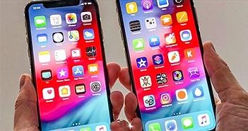 Apple điều tra sự cố lạ trên iPhone XS và iPhone XS Max