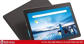 Lenovo bán máy tính bảng giá gần 3,7 triệu đồng tại Việt Nam