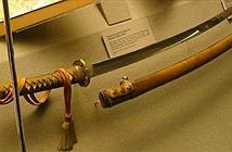 Những thanh kiếm huyền thoại trong lịch sử thế giới