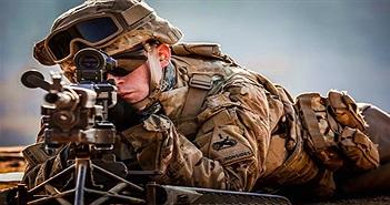 Siêu vũ khí thế hệ tiếp theo của Mỹ: Đường hầm chiến thuật
