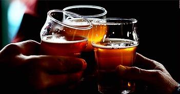 Uống nhiều bia rượu có khả năng mắc những bệnh ung thư nào?