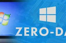 Lỗ hổng zero-day trong hệ điều hành Windows 7 vẫn chưa được vá
