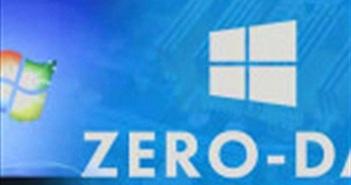 """Lỗ hổng """"zero-day"""" trong hệ điều hành Windows 7 vẫn chưa được vá"""