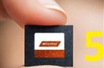 MediaTek phát triển chip 5G trên quy trình 7nm