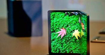 Kính Gorilla Glass có thể là giải pháp cho màn hình gập vừa bền vừa rẻ
