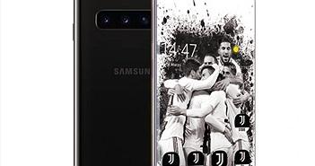 Samsung ra mắt Galaxy S10 Juventus Special Edition với giá 24,1 triệu đồng