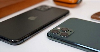 iPhone năm nay có thể bị trì hoãn tới 2 tháng