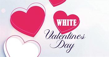 Những ứng dụng iOS hấp dẫn cho ngày Valentine trắng