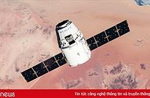SpaceX sẽ đưa khách du lịch lên Trạm vũ trụ quốc tế