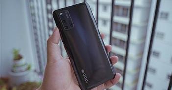 Trên tay iQOO 3 5G tại Việt Nam: bộ nhớ UFS 3.1 đầu tiên, Snapdragon 865 giá rẻ