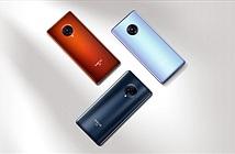 Vivo NEX 3S 5G ra mắt: trang bị khủng, giá từ 719 USD