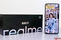 Trên tay Realme GT tại Việt Nam: cấu hình flagship giá tầm trung, đối đầu Redmi K40 Pro