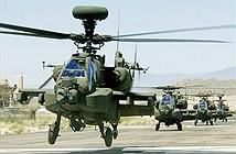 """Boeing """"gắng sức"""" giành hợp đồng quân sự lớn ở Ấn Độ"""