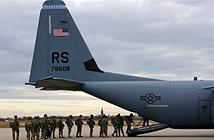 Một ngày tập luyện của lính dù đặc nhiệm Mỹ