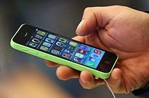 Cẩn trọng với hàng iPhone 5C giá rẻ