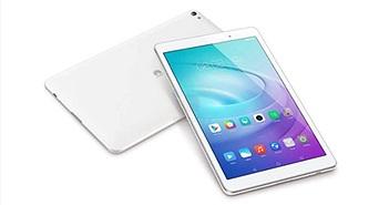 MediaPad T2 10.0 Pro, tablet tầm trung màn lớn của Huawei lộ diện