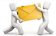 Outlook không gửi được thư sau khi nâng cấp windows 10, đây là cách khắc phục