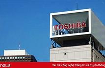Đối tác của Apple đề nghị mua mảng chip nhớ của Toshiba với giá 27 tỷ USD