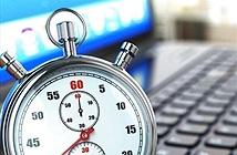 Hẹn giờ tắt máy cực dễ trên MacOS