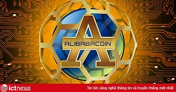 Đồng tiền mật mã Alibabacoin của Dubai bị gã khổng lồ Alibaba khởi kiện
