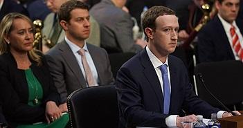 """Mark Zuckerberg úp mở """"doạ"""" sẽ thu phí người dùng không muốn Facebook có quảng cáo"""