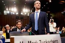 CEO Facebook Mark Zuckerberg muốn lôi Apple cùng xuống hố