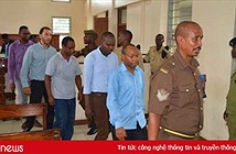 Hàng loạt lãnh đạo cấp cao Vodacom Tanzania vướng vòng lao lý