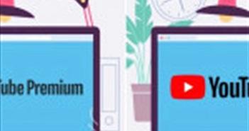 YouTube TV hợp tác mở rộng một số kênh mới cho khách hàng