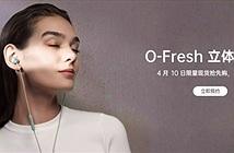 Oppo O-Fresh: tai nghe Hi-Res giá chỉ 19 USD