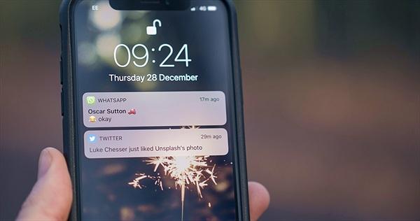 Mẹo hay giúp không bỏ lỡ bất kỳ thông báo nào gửi đến smartphone