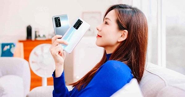 """Công nghệ siêu độc giúp Huawei Mate 40 """"vùi dập"""" iPhone 12"""