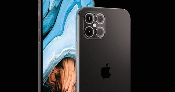 iPhone 12 5G có thể bị trì hoãn tới tháng 12