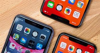 """Không chỉ người trẻ Việt, thanh thiếu niên Mỹ cũng """"cuồng"""" iPhone"""